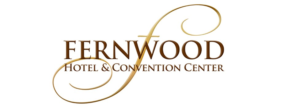 Fernwood Hotel Logo Banner